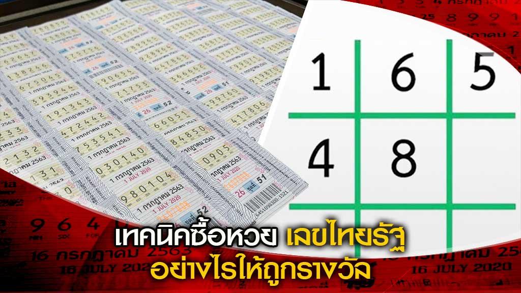 เลขไทยรัฐ