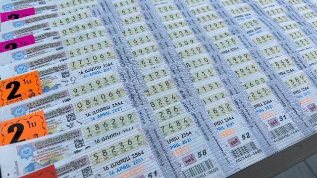 เลขเด็ดงวดนี้หวยไทยรัฐ